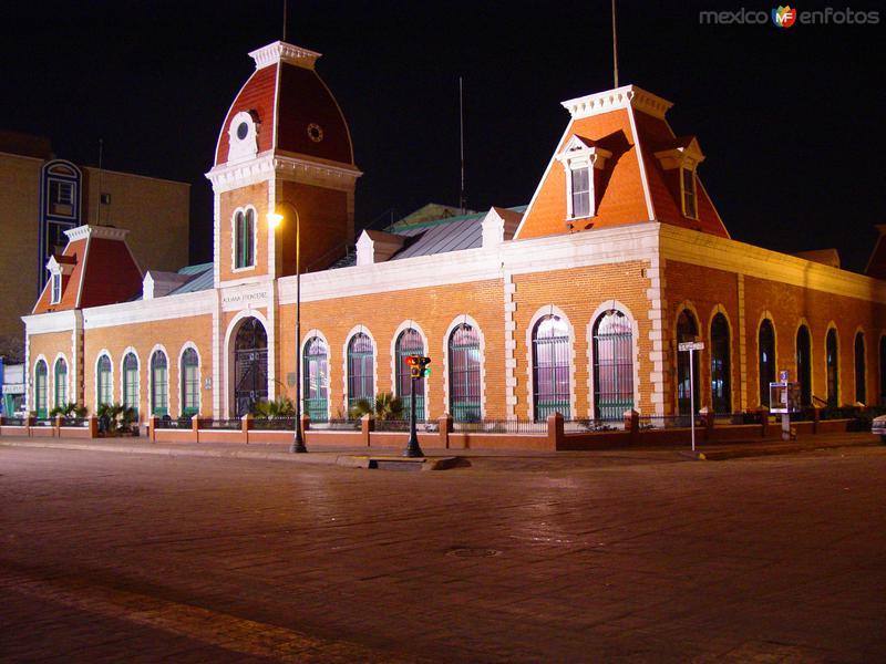 Museo de la ex Aduana
