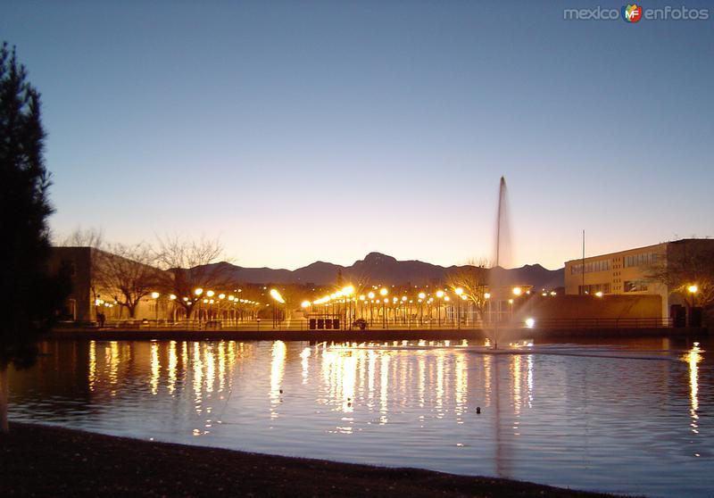 Parque Central Hermanos Escobar