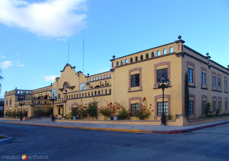 Presidencia Municipal de Ramos Arizpe