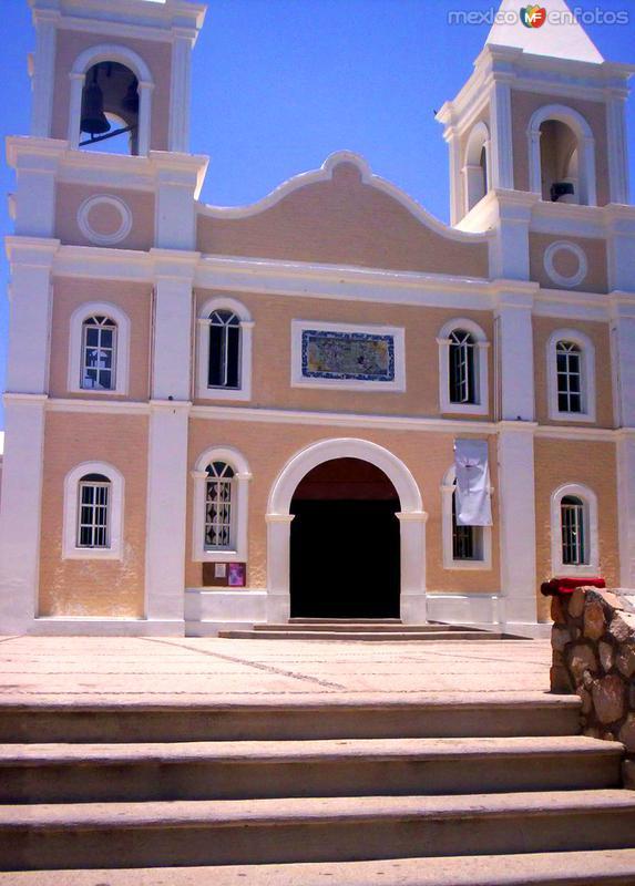 Misión de San José del Cabo