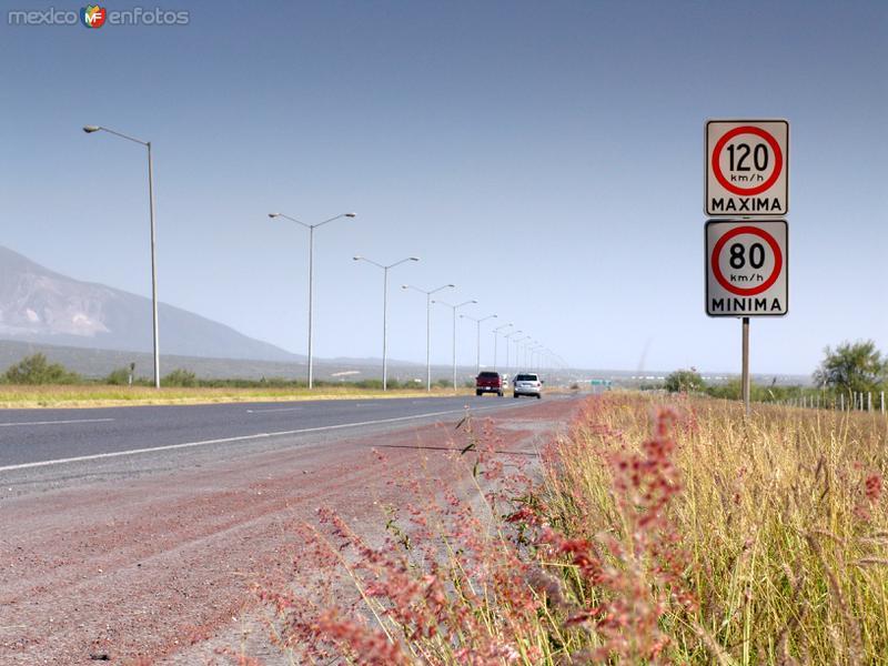 Periférico de Monterrey