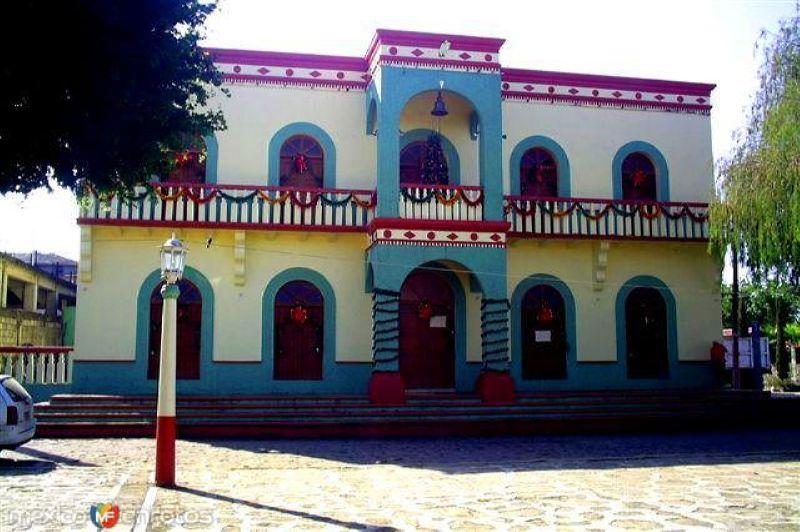 Presidencia Municipal de Chontla