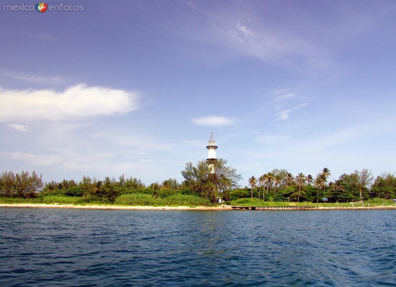 Isla de los Sacrificios