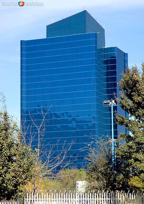 Edificio de CEDES