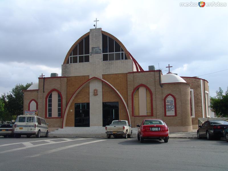 Templo de Nuestra Señora de San Juan