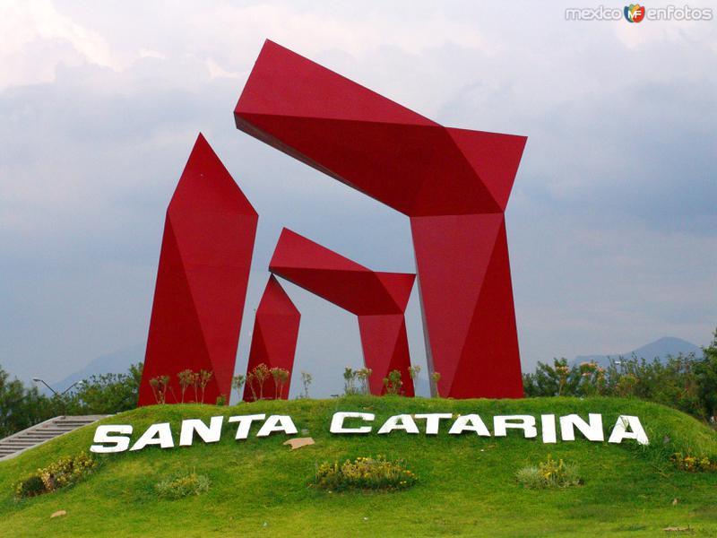 La Puerta de Monterrey