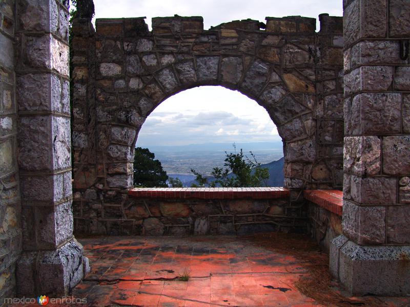 Casa del General Almazán