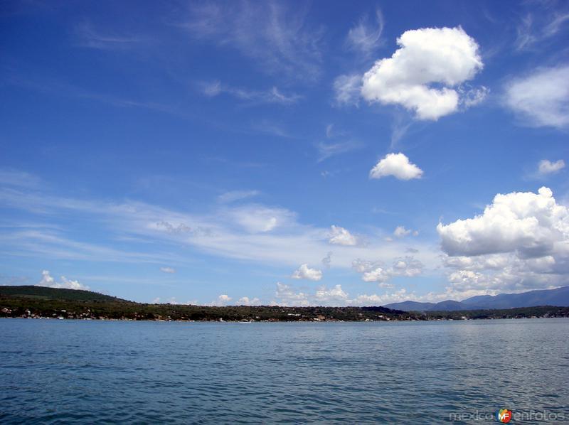 Lago de Tequesquitengo