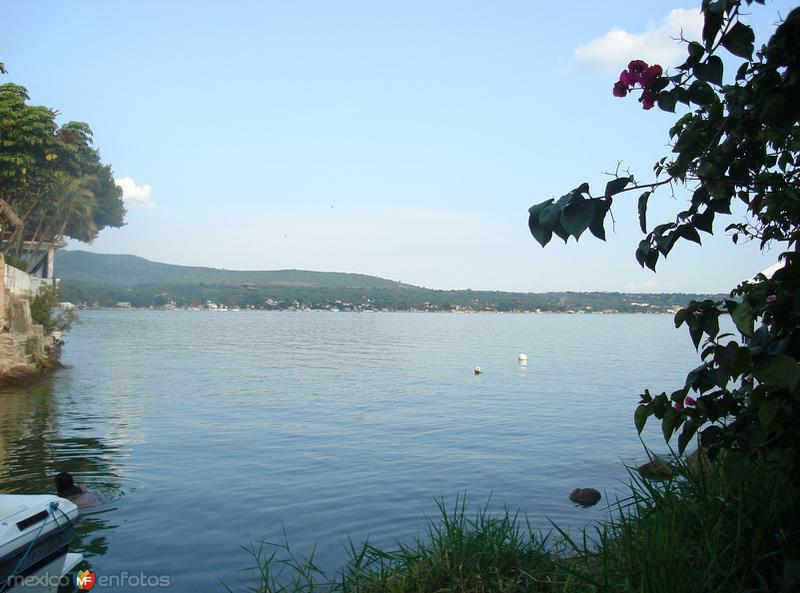 Lago de Tequesquitengo - Tequesquitengo, Morelos