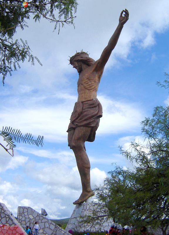 El Cristo Roto