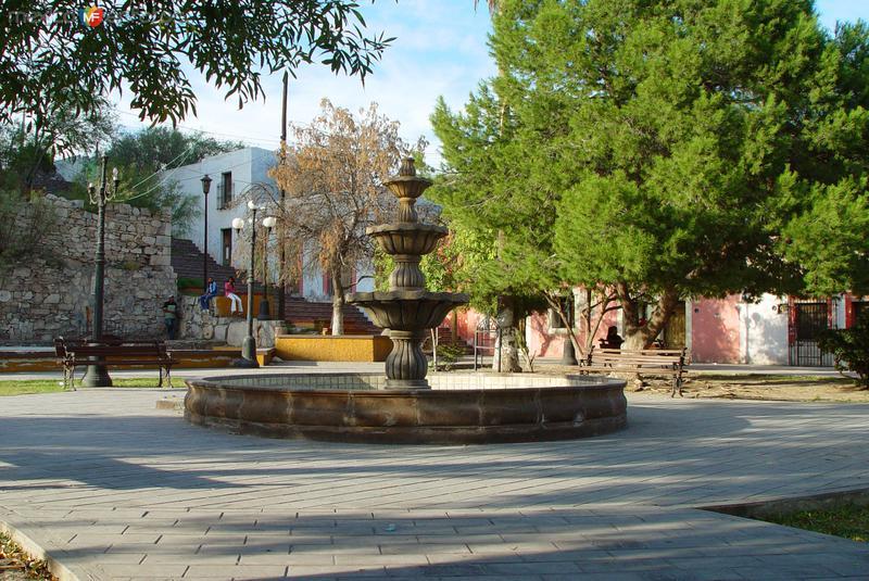 Plaza de Zapopan