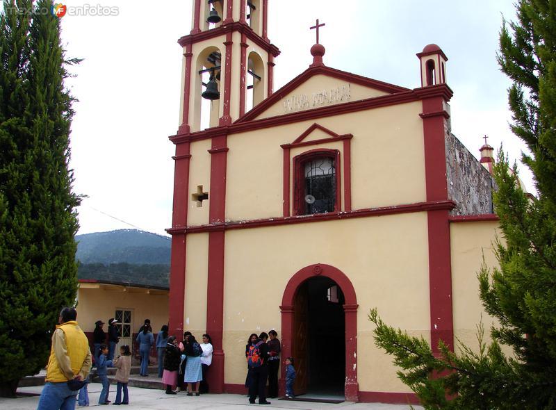 Templo de Salitrera