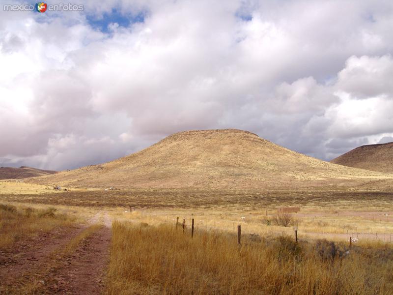 Cerro de la Casita