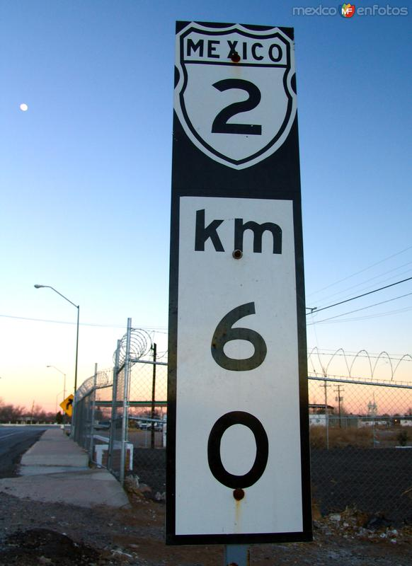 Nomenclatura de carreteras