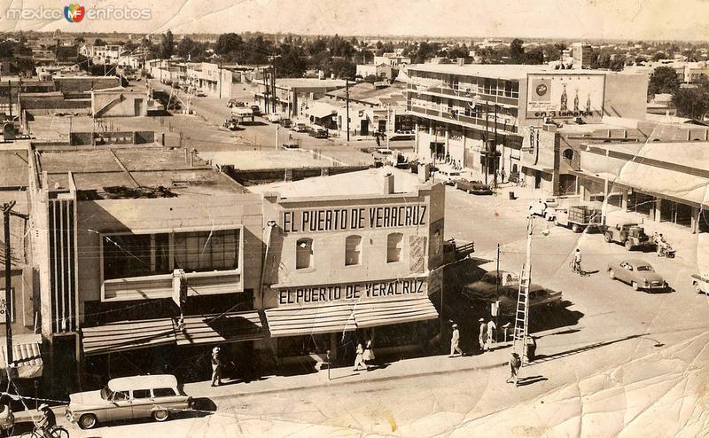 Tienda El Puerto de Veracruz (1958)