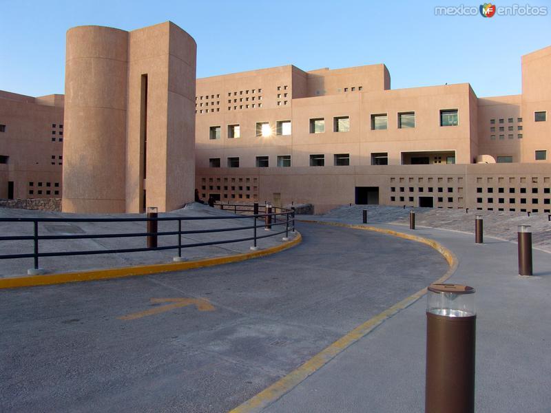 Hospital General Regional No. 66