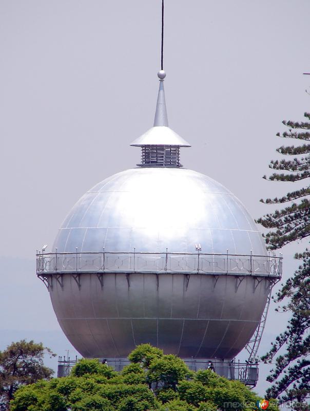Torre Hidráulica
