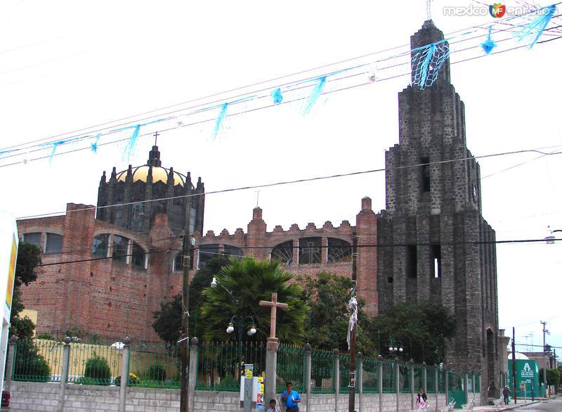 Templo de María Auxiliadora