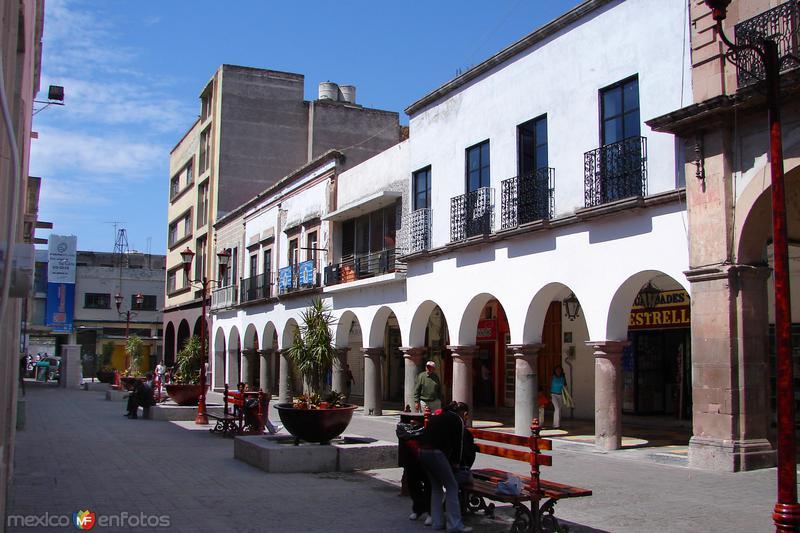 Andador Santa Cecilia