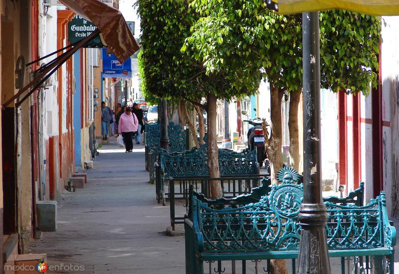 Andador Quintana Roo