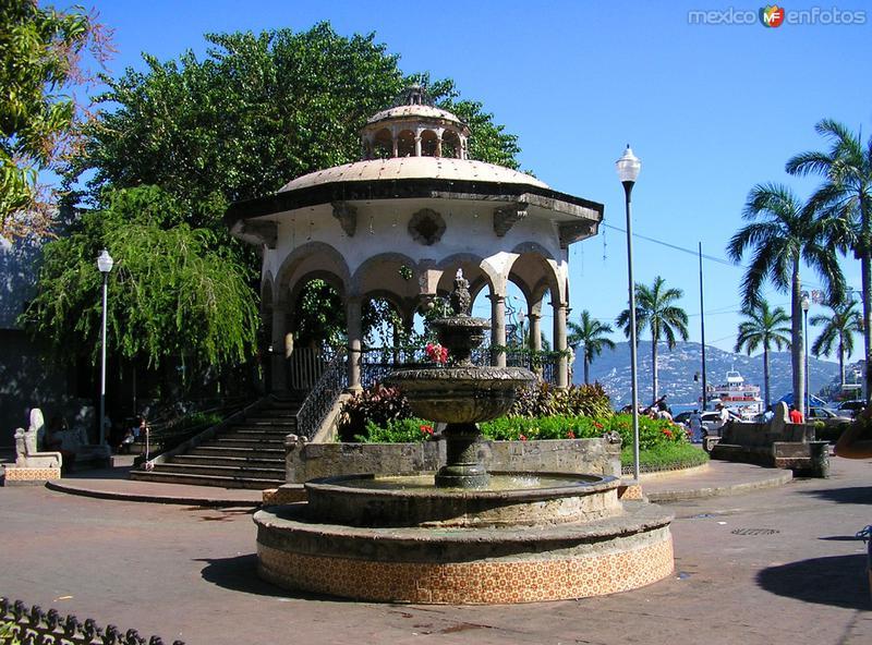 Zócalo de Acapulco