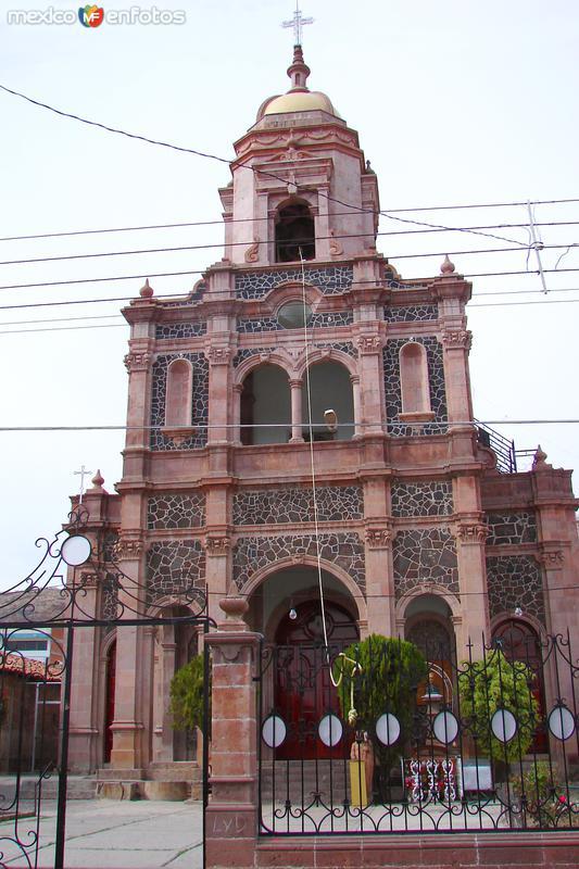 Templo Guadalupano