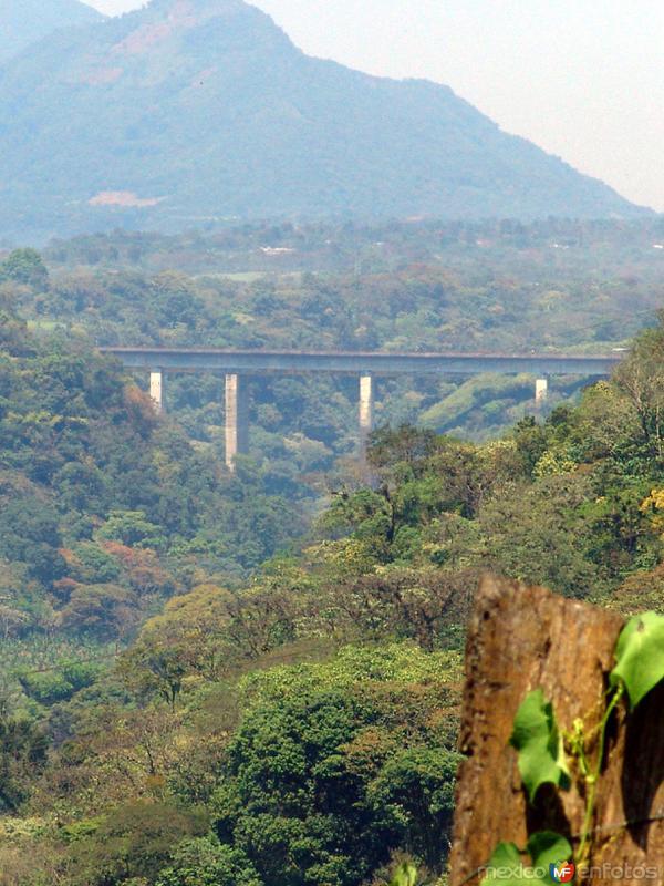 Puente de Metlac