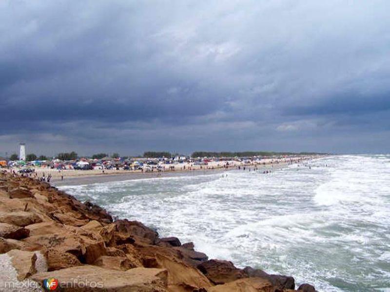 Playa La Pesca