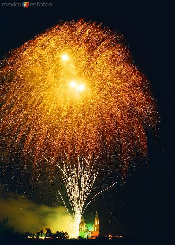 Día de la Independencia (Septiembre 2006).... 35 mm