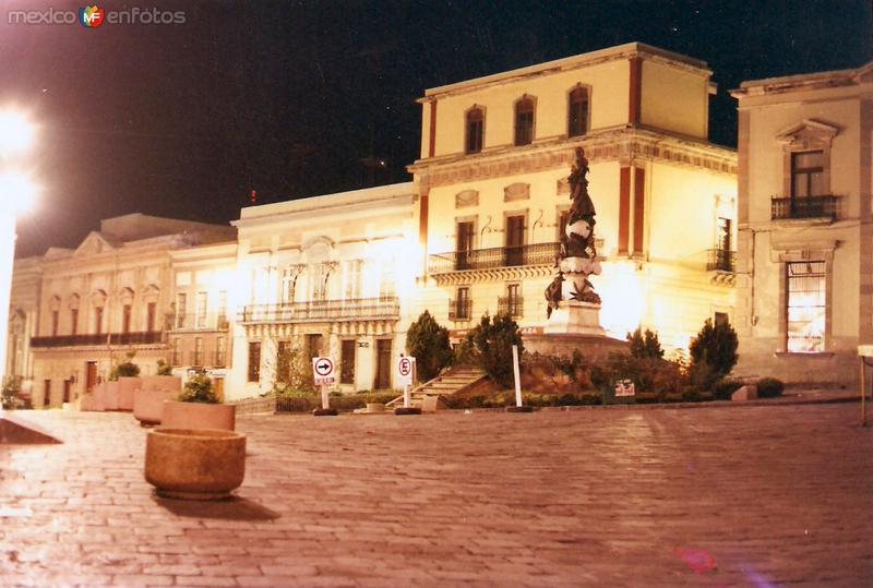 Plaza de la Paz