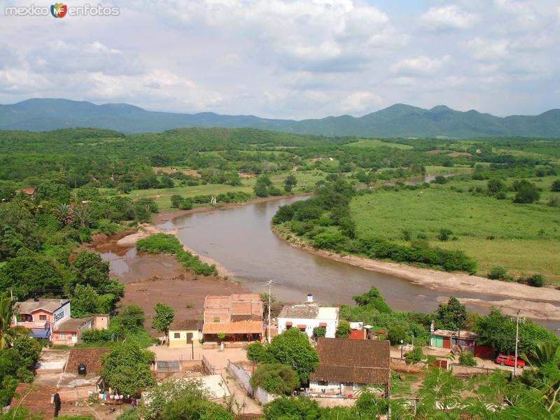 Río El Quelite