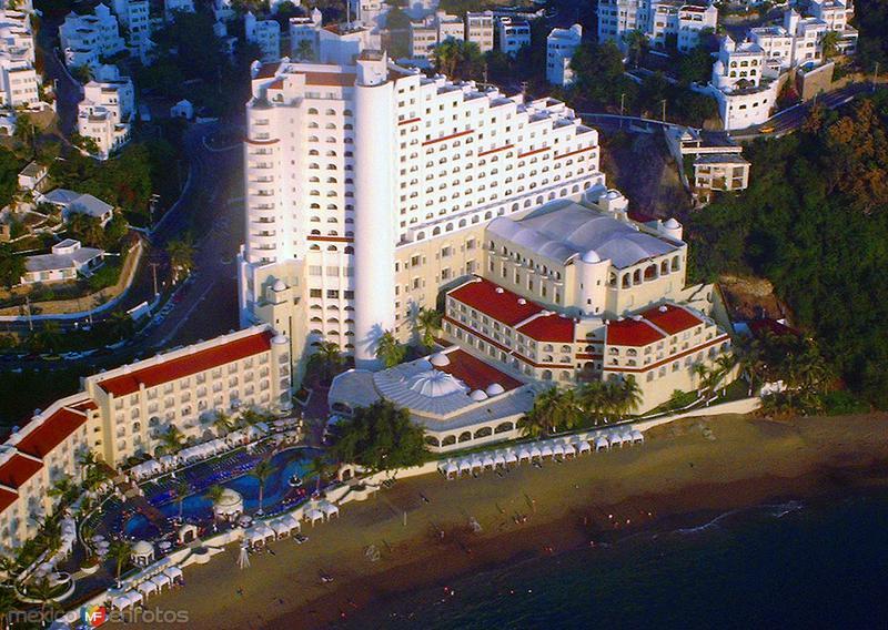 Hotel Sierra Manzanillo