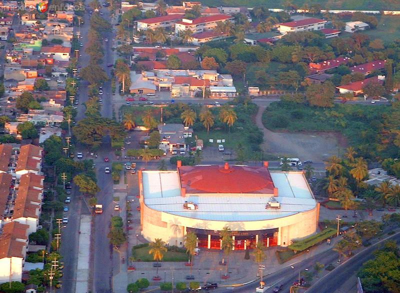Auditorio Bonilla Valle