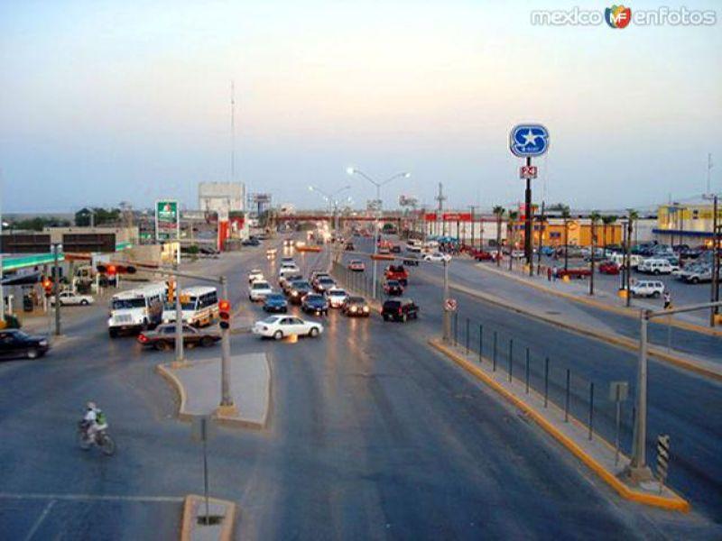 Boulevard Morelos