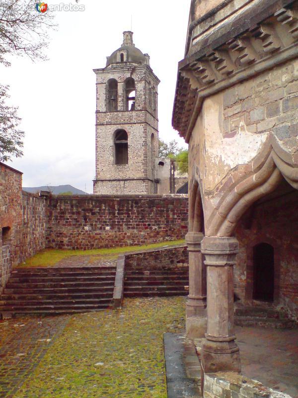 Ex Convento de San Francisco de Asís