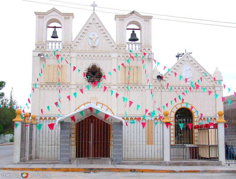 Templo de Nuestra Señora del Buen Suceso