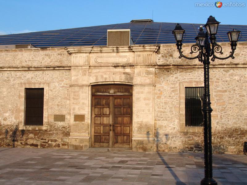 Museo Coahuila - Texas