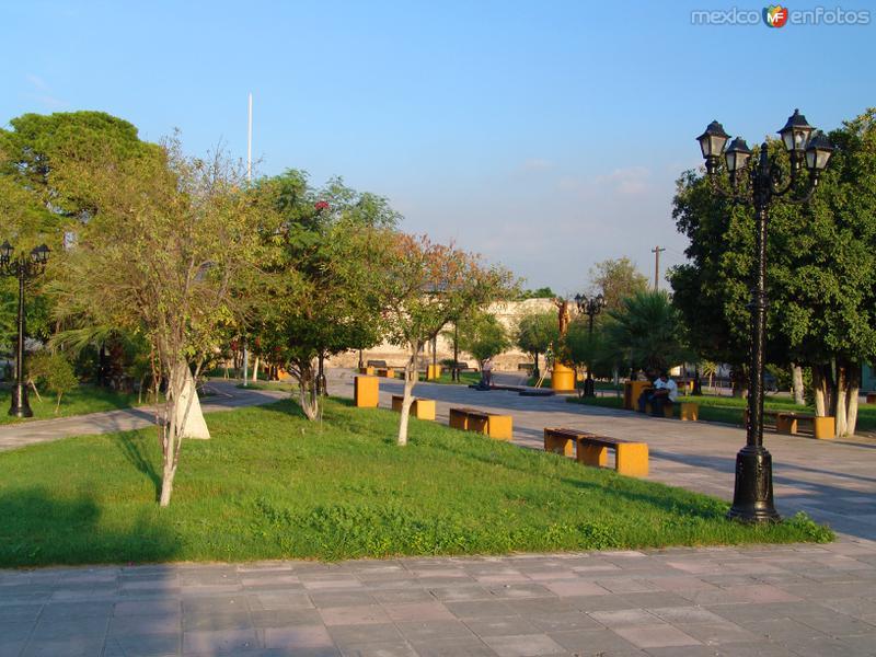 Plaza Aldama