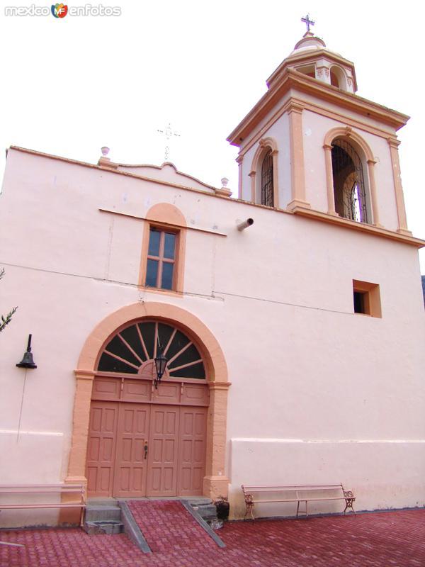 Templo de Nuestra Señora del Refugio