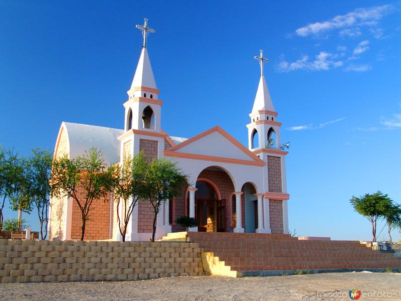 Ermita de San Lorenzo