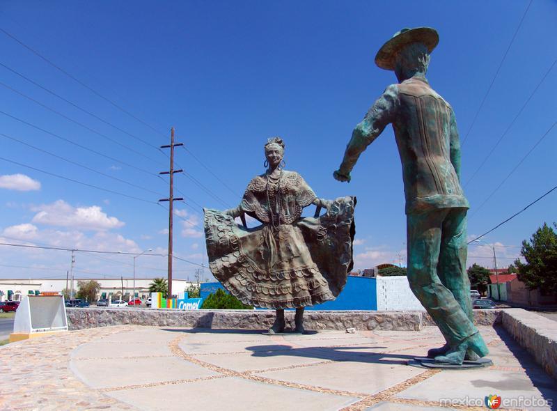 Monumento a los Veracruzanos
