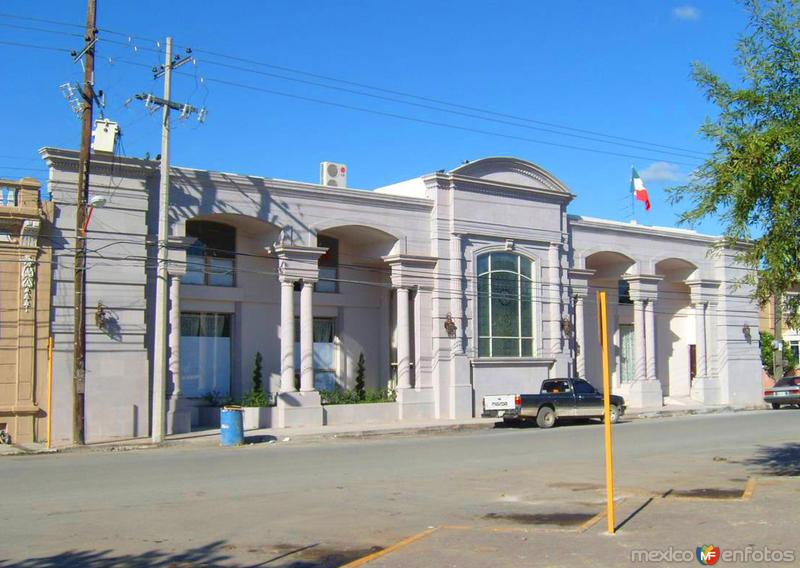 Casino de Montemorelos