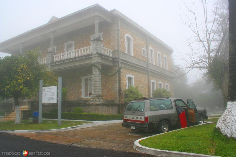 Casas de Nuevo Necaxa