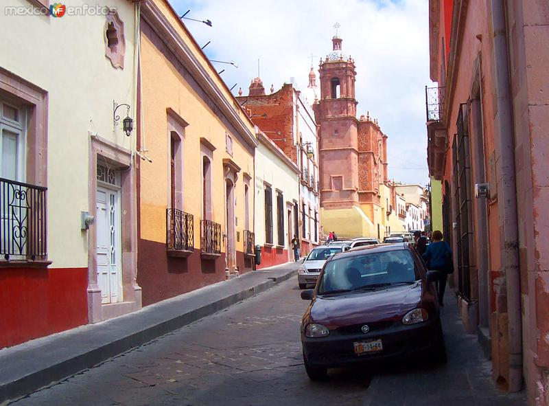 Calle Dr. Hierro