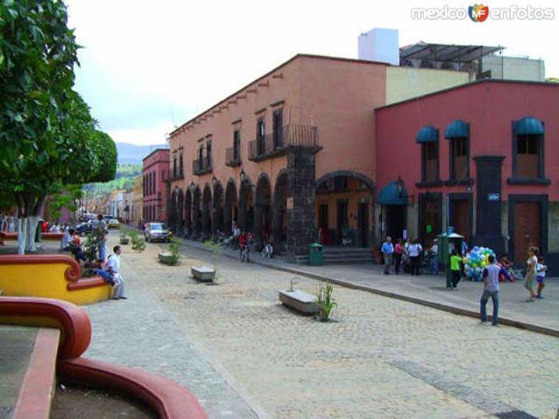 Calles de Tequila