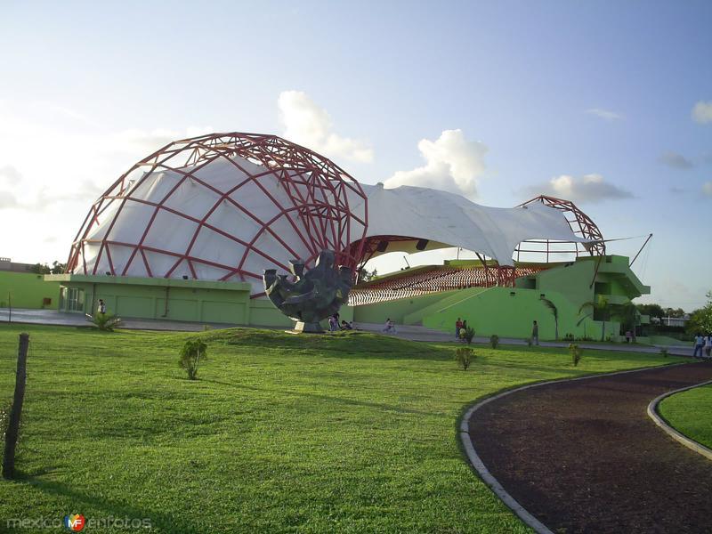 Centro Cultural Olímpico
