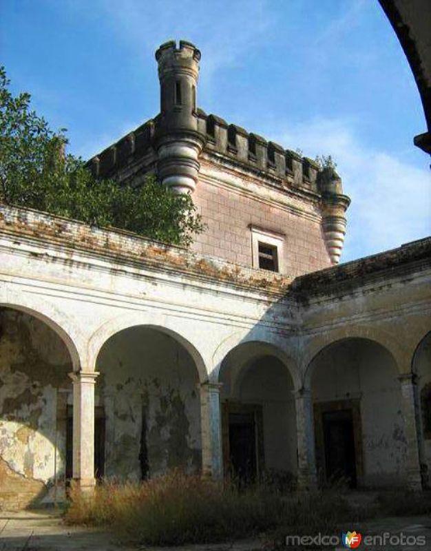 Castillo de Nueva Apolonia