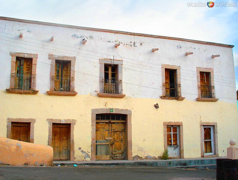 Santa Eulalia: Fachadas