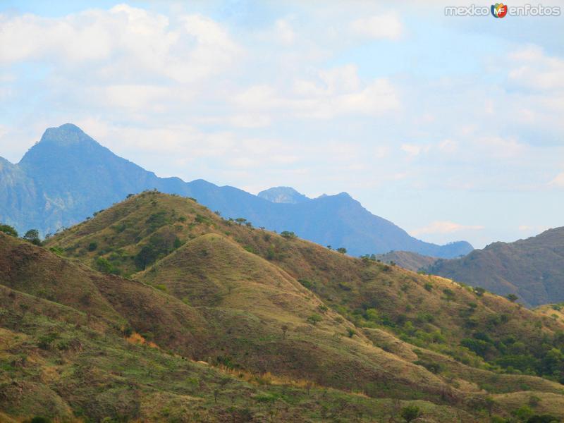 Cerro Nambiyiguá