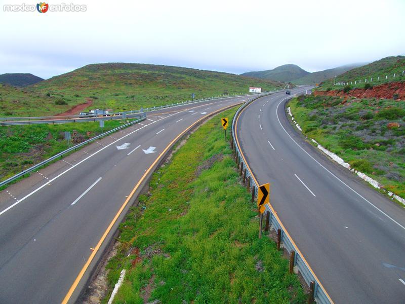 Carretera Escénica